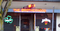 The Brotherhood Lounge