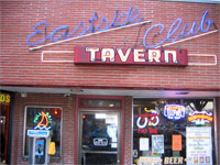 Eastside Club and Tavern