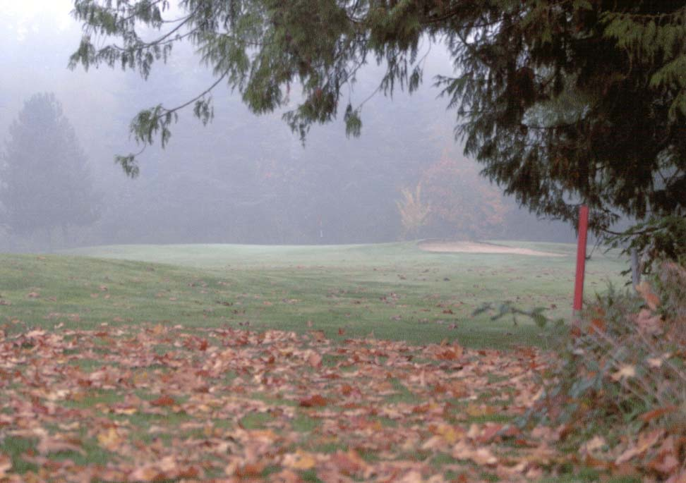 Tumwater Valley Golf Course
